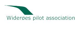 wideroe pilot